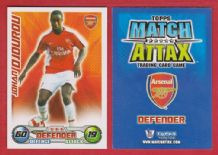 Arsenal Johan Djourou Switzerland